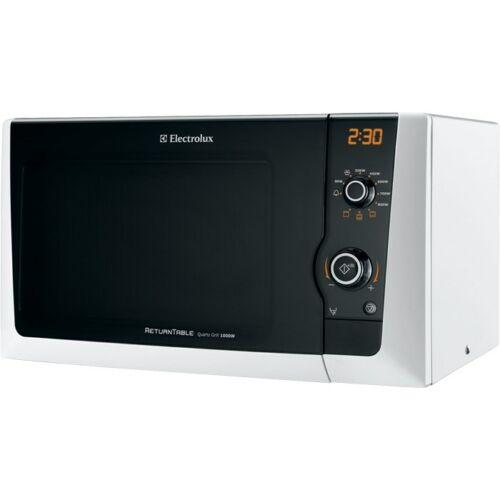 Electrolux EMS21400W szabadonálló Mikrohullámú sütő, GLOBAL design, fehér, grill