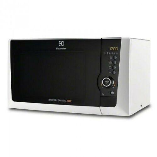Electrolux EMS28201OW szabadonálló Mikrohullámú sütő, fehér, grill,