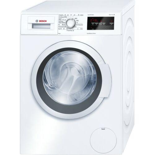 Bosch WAT24360BY elöltöltős mosógép EcoSilence Drive™ motorral, A+++ -30%, 8kg