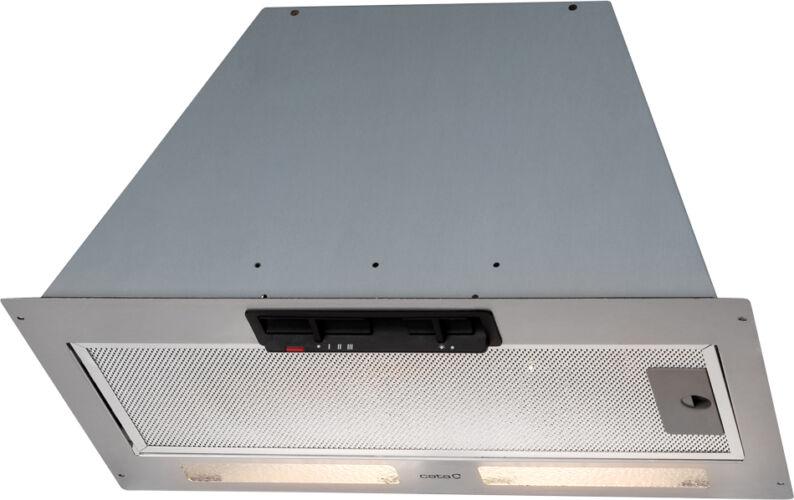 Cata GT-PLUS 45 inox páraelszívó, beépíthető, 45cm széles