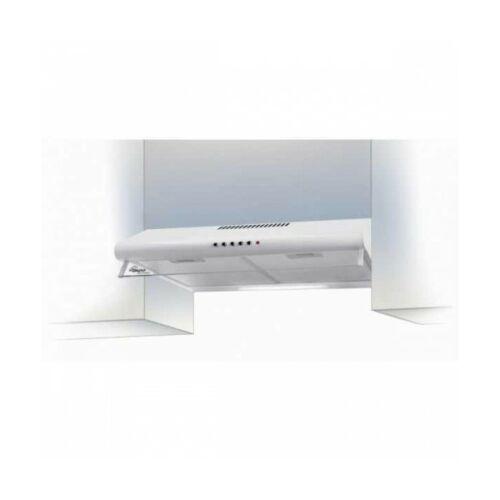 Cata P-3050 fehér páraelszívó aláépíthető, vagy szabadonálló, 50cm széles