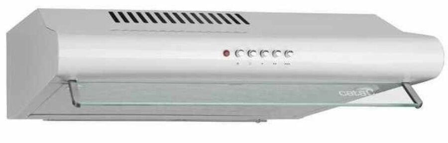 Cata P-3060 fehér páraelszívó aláépíthető, vagy szabadonálló, 60cm széles