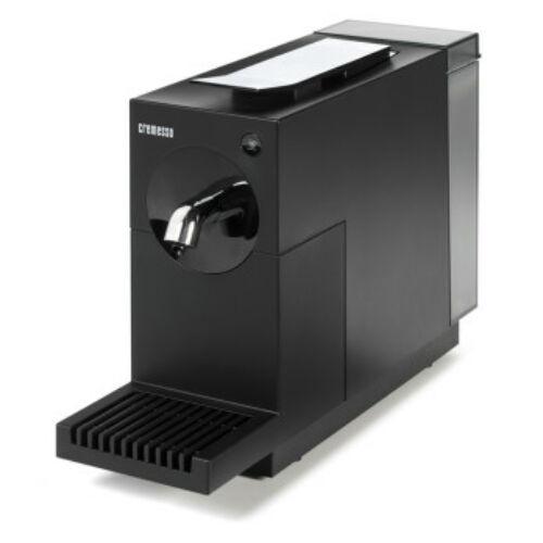 Cremesso UNO, fekete kapszulás kávéfőzőgép
