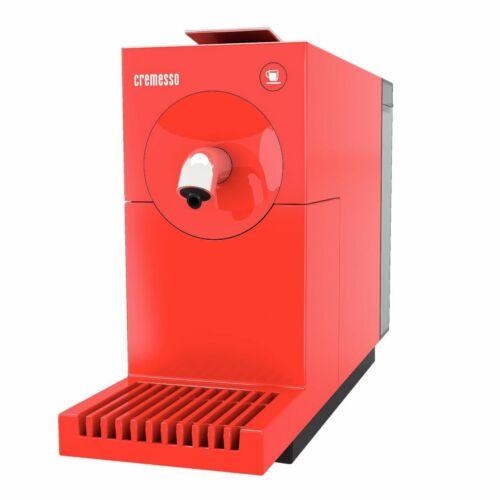Cremesso UNO, piros kapszulás kávéfőzőgép