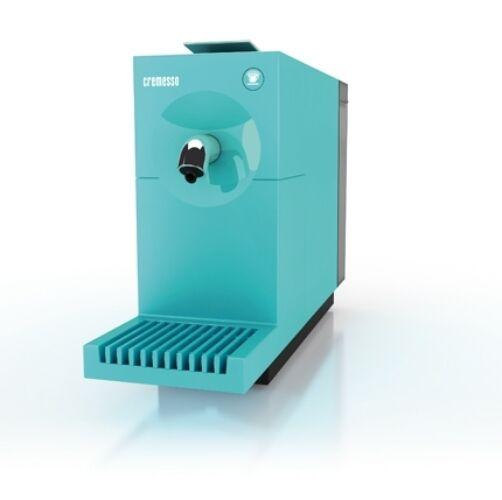 Cremesso UNO, kék színű kapszulás kávéfőzőgép