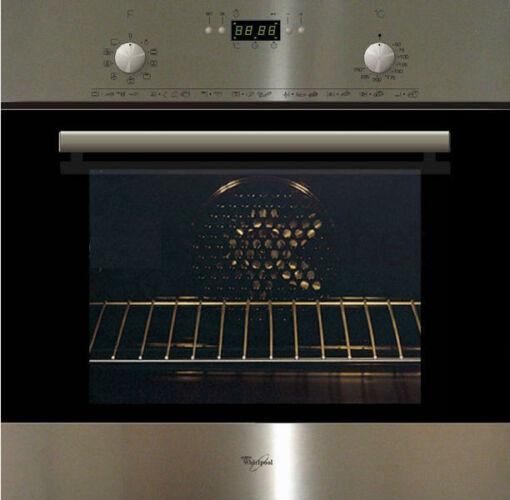 Whirlpool AKP 244/IX beépíthető sütő, 4 év gyári garanciával