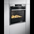 AEG BCE451350M beépíthető sütő, PlusSteam
