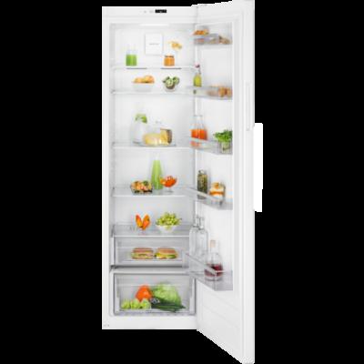 Electrolux LRT5MF38W0 egyajtós, fagyasztó nélküli hűtőszekrény, 380 l, 186 cm, MultiFlow (fehér)