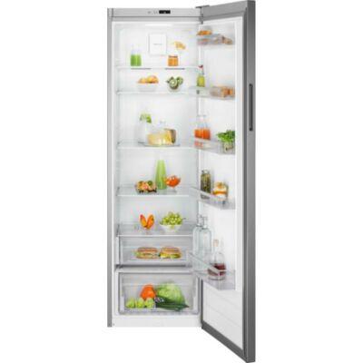 Electrolux LRT5MF38U0 egyajtós, fagyasztó nélküli hűtőszekrény, 380 l, 186 cm, MultiFlow (inox)