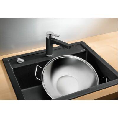 BLANCO DALAGO 6 Silgranit mosogatótálca, 9 színben