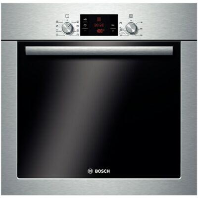 BOSCH HBA42S350E beépíthető sütő,EcoClean öntisztítő rendszer,2 szintes sütősín