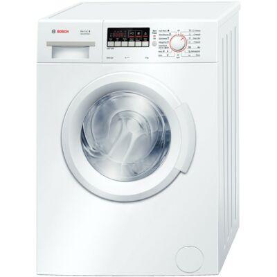 Bosch WAB20262BY elöltöltős mosógép, 6kg töltetsúly, A+++
