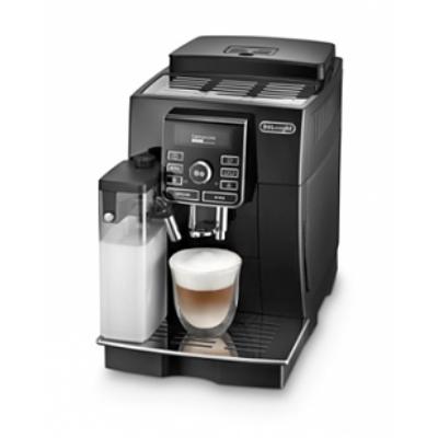 Delonghi ECAM 25.462 B (FEKETE) kávéfőző