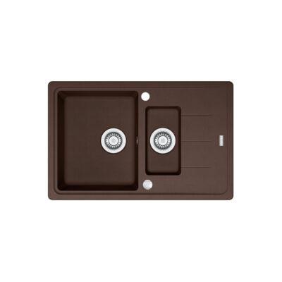 Franke_Basis_BFG_651_78_csokolade