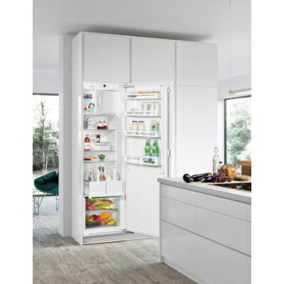 Liebherr IKF 3514 Comfort Beépíthető egyajtós hűtőszekrény Fagyasztóval, A++