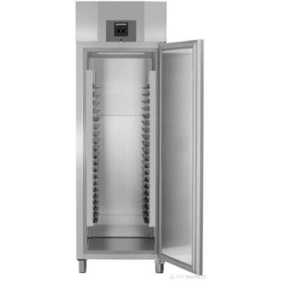Liebherr BKPv 6570 ProfiLine Professional pékség hűtő, 212cm magas, rozsdamentes acél