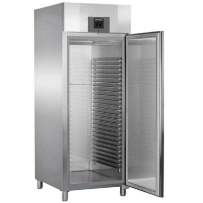Liebherr BKPv 8470 ProfiLine Professional pékség hűtő, 212cm magas, rozsdamentes acél