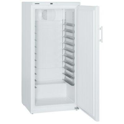 Liebherr BKv 5040 Professional pékség hűtő, 164cm magas