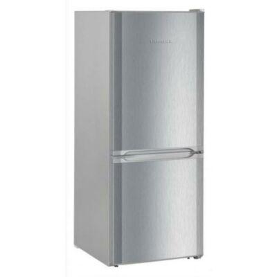 Liebherr CUel 231 Szabadonálló kombinált hűtő, SmartFrost, 137cm magas, 210 literes
