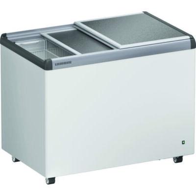 Liebherr EFE 3000 Professional jégkrém hűtő, 105cm széles