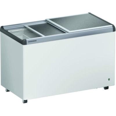 Liebherr EFE 3800 Professional jégkrém hűtő, 125cm széles