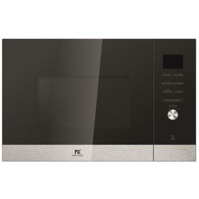 Master Kitchen MKMW 3825-ED BK beépíthető mikrohullámú sütő