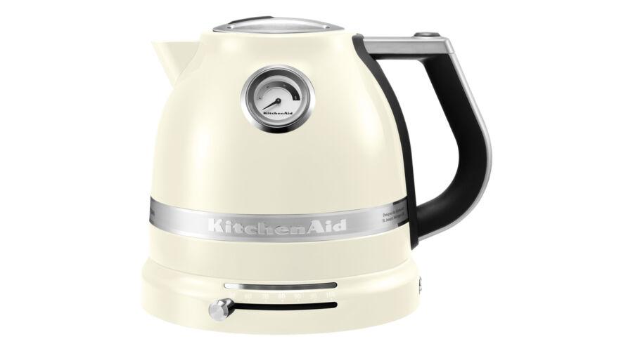 KitchenAid 5KEK1522EFP Artisan vízforraló, gyöngy színű és még + 8 színben rendelhető